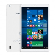 Teclast X80 Pro Tablet PC  -  WINDOWS 10 + ANDROID 5.1 , 8''
