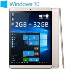 Onda V919 3G Air Windows 10 & Android Intel Z3735F 64GB ROM 9.7 Inch Dual Boot Tablet