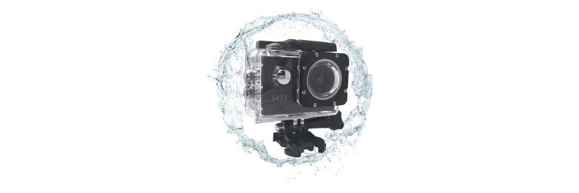 A7 HD 720P Sport Mini DV Action Camera