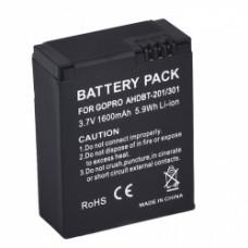 Батерия за Gopro 3 , 3+